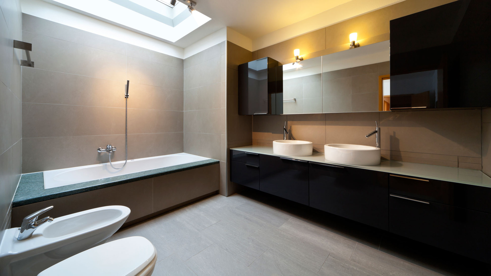 Manhattan Bathroom Remodeling